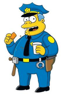 The Laughing Policeman Sneezyhead Siesta